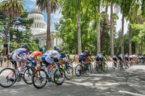 Women Tour of California