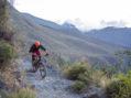 Enduro Mountain Biking in Peru