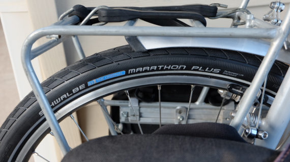 Choosing Tires for Road Touring