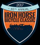 Iron Horse Bicycle Classic Logog