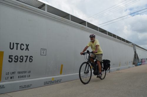 Felt SportE electric bike