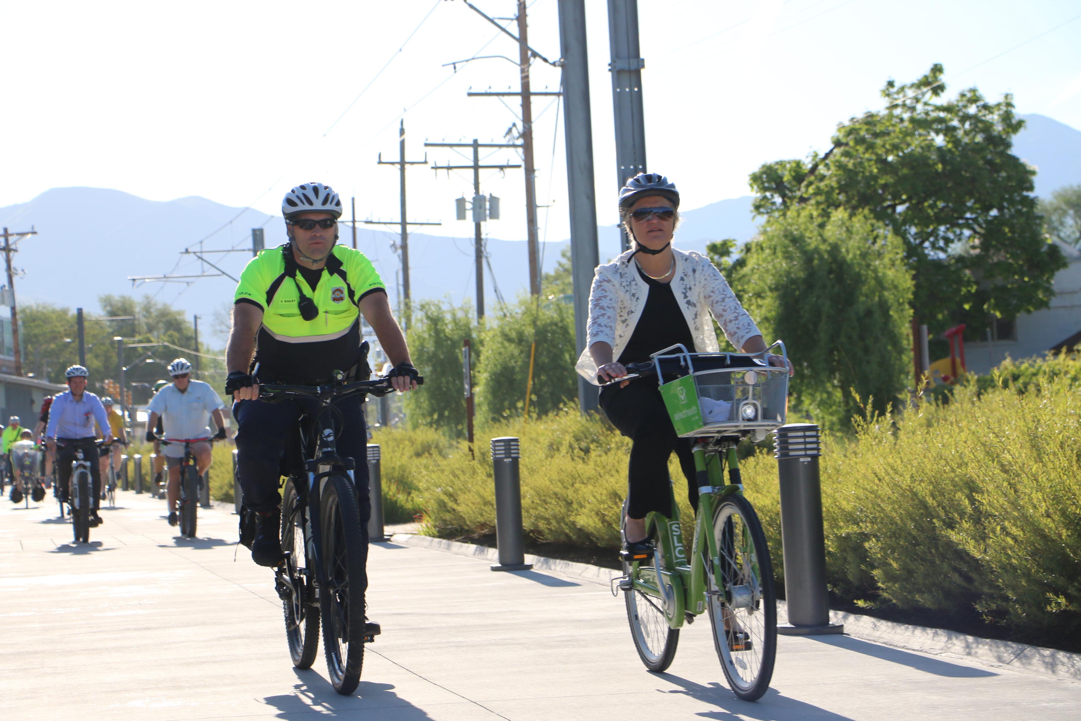 Salt Lake City Bike to Work Day 2016 IMG_9373