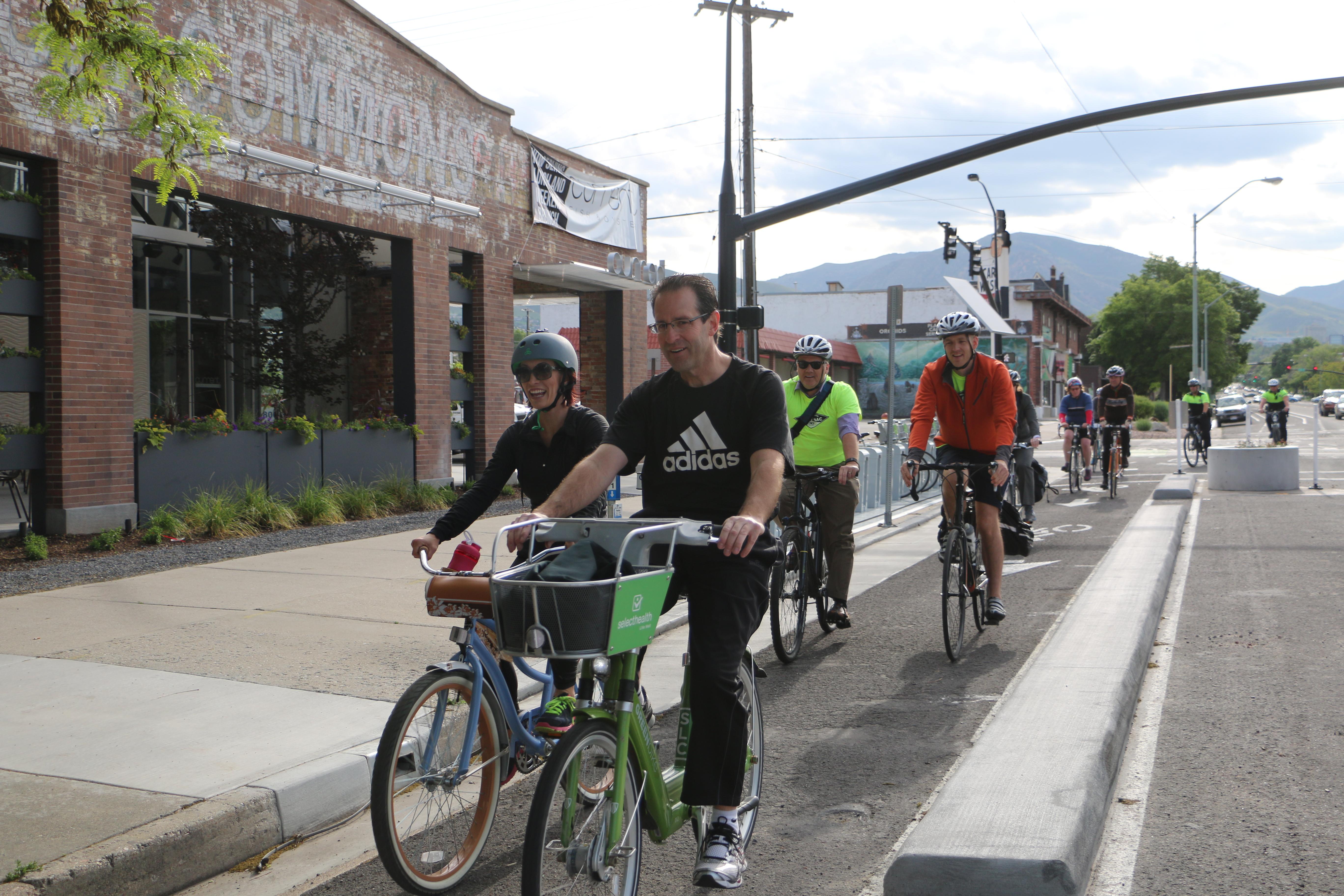 Salt Lake City Bike to Work Day IMG_1256