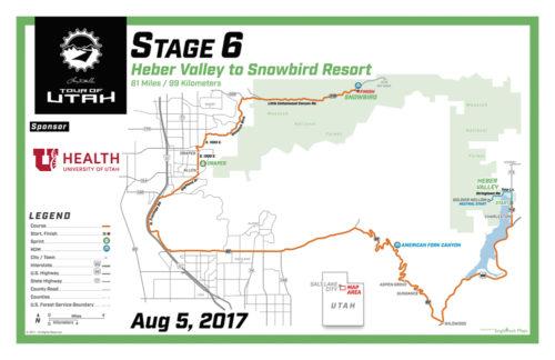 TOU 2017 Stage 6 Map vPRINT