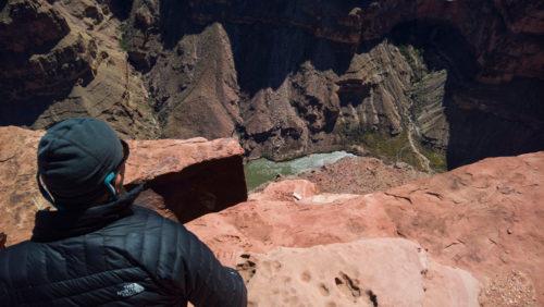 Colorado river Toroweap