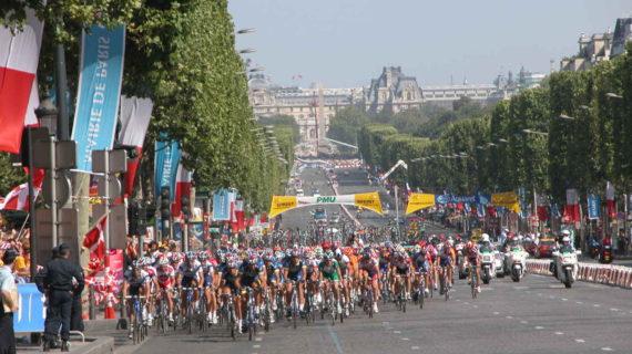 It's Tour Time! 2017 Tour de France Preview