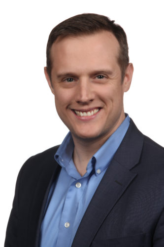 Abe Smith is running for Salt Lake City Council in District 7.