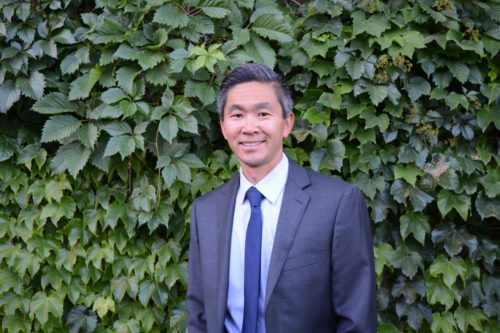 Brian Fukushima is running for Salt Lake City Council in 2017 in District 3.