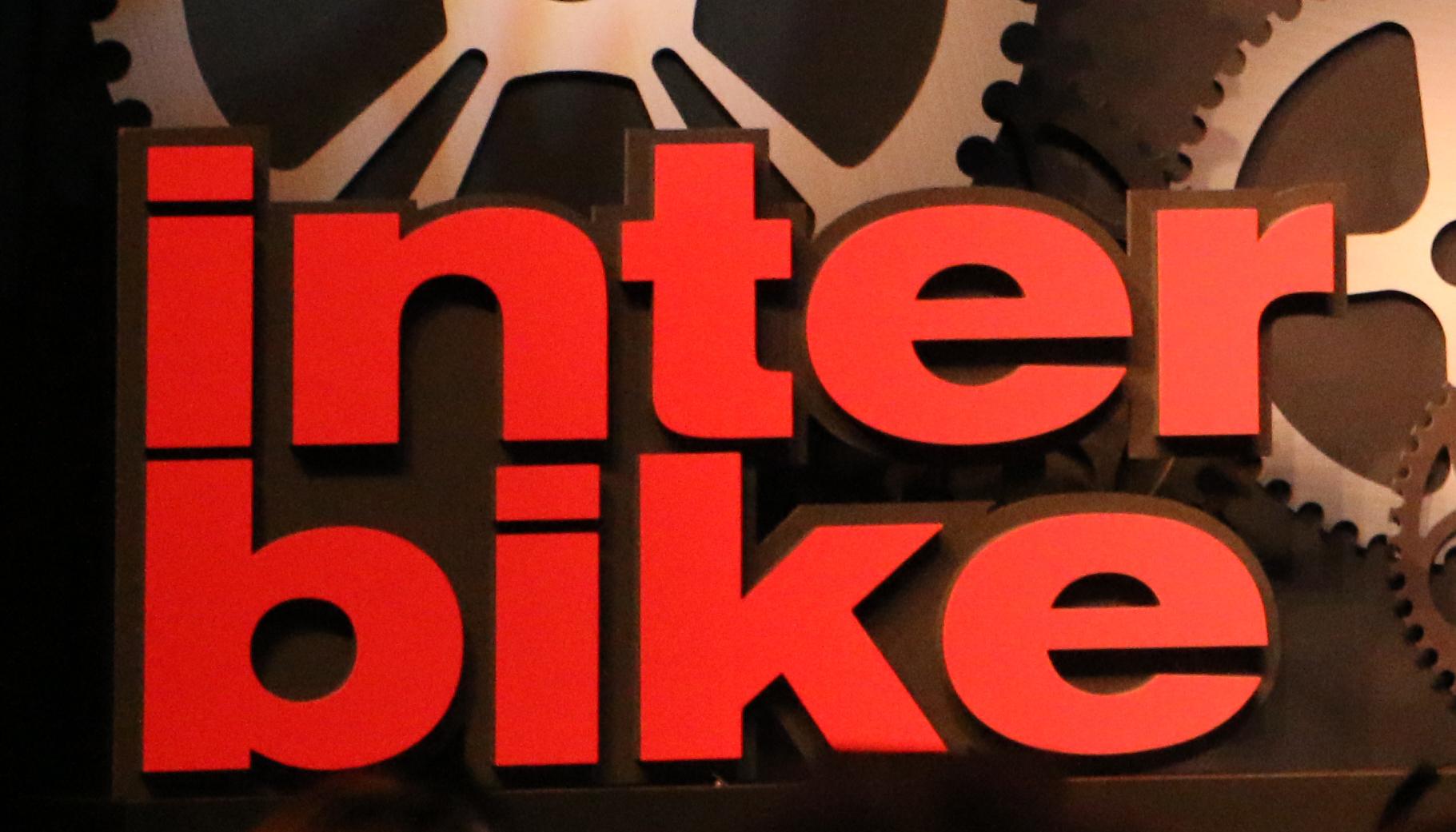 Interbike logo IMG_8918