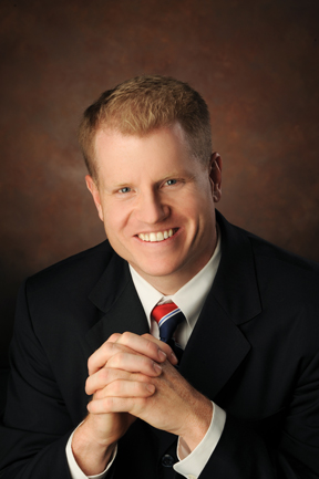 James Rogers is running for Salt Lake City Council in District 1 in 2017.