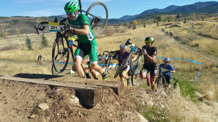 10th Annual Moose Cross Cyclocross Festival October 7th and 8th 2017 to be held in Victor, Idaho