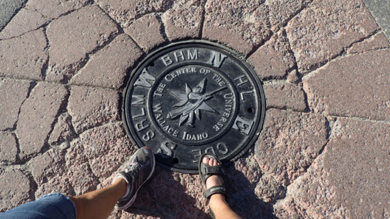 A Tour of Idaho's Bitterroot 300K Trail