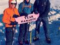 Michael Heathfield Commutes to Train for Mountaineering