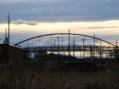 The Jordan River Parkway is Complete! New Bridge Opens November 18, 2017 in Salt Lake City