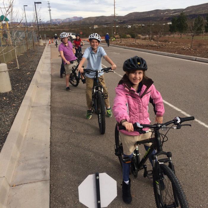 Bike Utah: Reflecting on 2017: Where we are and where we need to go