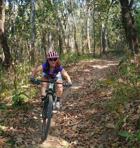 Mountain Bike Thailand