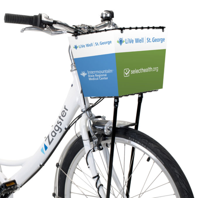 Bike Share Comes to St. George, Utah