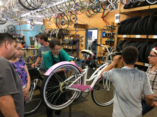 Utah Bicycle Collective