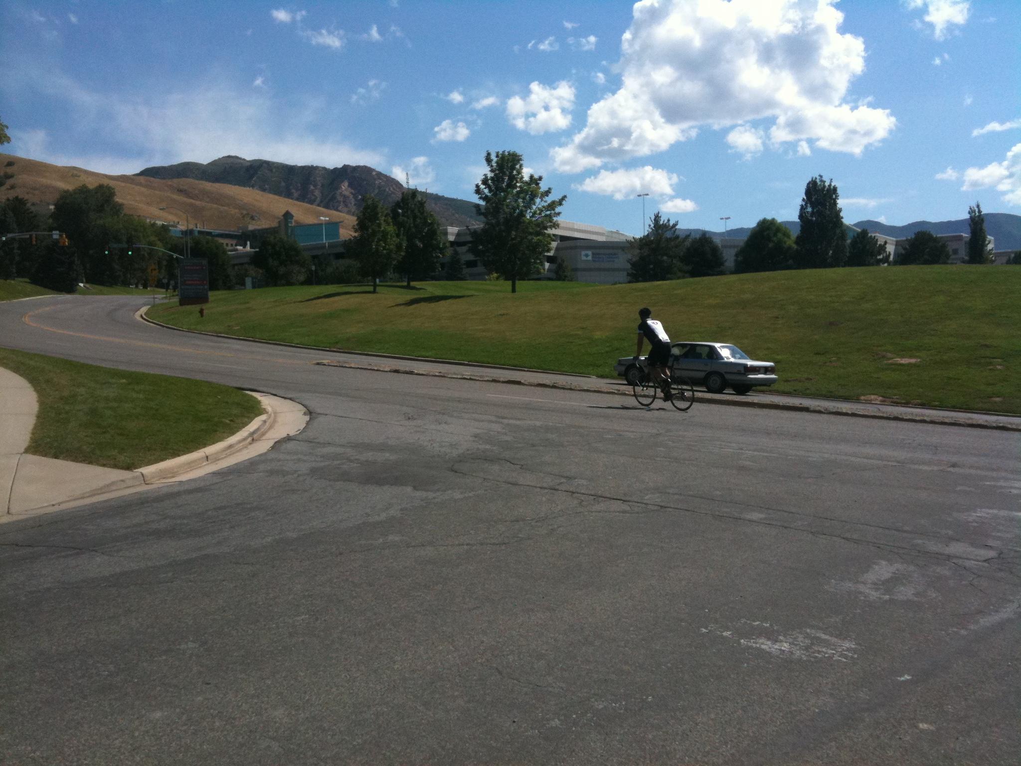 Federal Heights Drive Utah IMG_2319