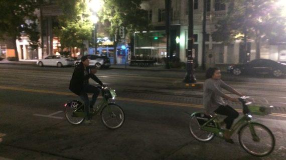 Salt Lake City's GreenBike Bike Share is Free to Ride on June 23, 2018