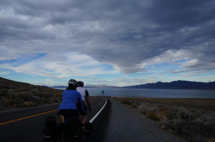 Backyard Rediscovery – Overnight Ride to Pyramid Lake, Nevada