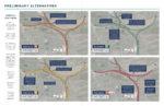 Parleys Canyon Interchange Alternatives