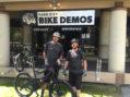 Innovative Utah-Based Park City Bike Demos Bike Shop Up for Sale