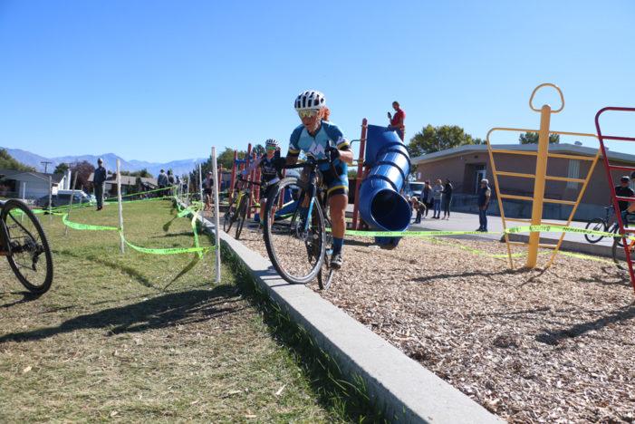 Translate Your Mountain Bike Skills to Cyclocross
