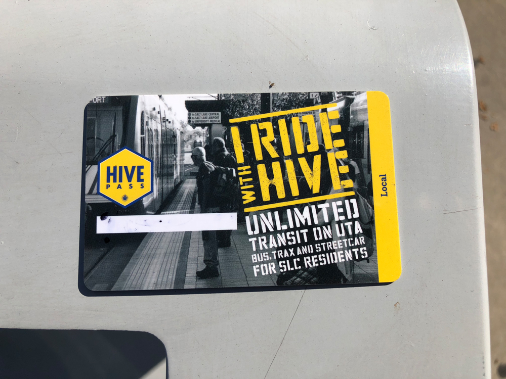 GreenBike Hive Pass _IMG_5411