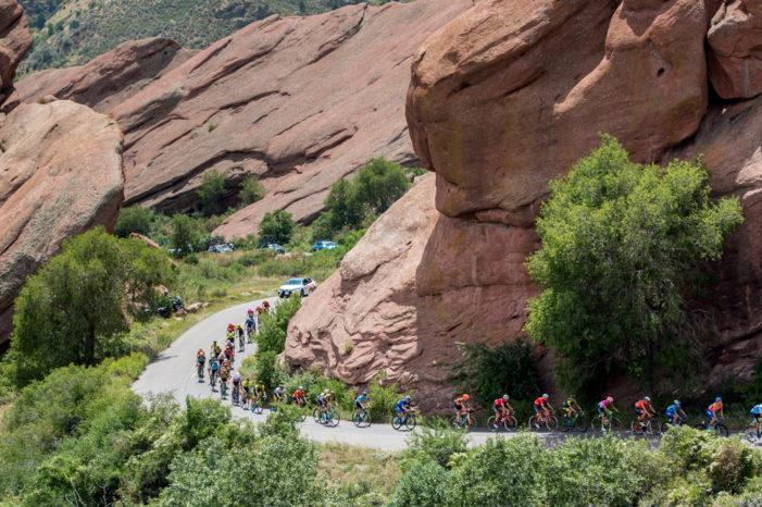 World Class Racing Returns to Colorado with the Colorado Classic