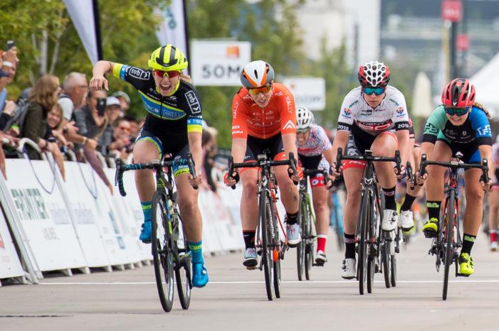 Colorado Classic Announces Challenging 2019 Race Routes