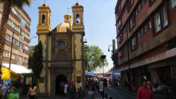 Muévete en Bici – Cycling in México