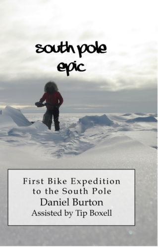 South Pole Epi book cover