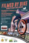 Filmed by Bike-Idaho Falls Flyer
