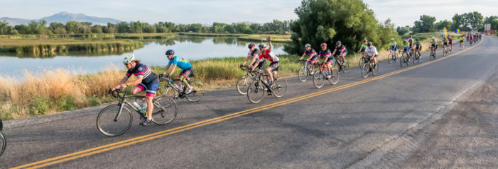 Cache Gran Fondo in Logan, UT Will Be A UCI Gran Fondo World Championship Qualifier