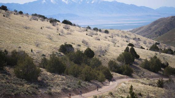 2019 Wild Horse Dirt Fondo Set for April 27 in the Cedar Mountains, Utah; Registration Opens February 15
