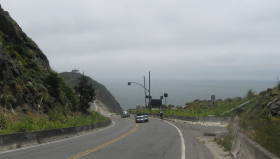 Circuito de Montagna Montara – A 36.6 Mile Loop Highlights the San Francisco Area Coastal Scenery