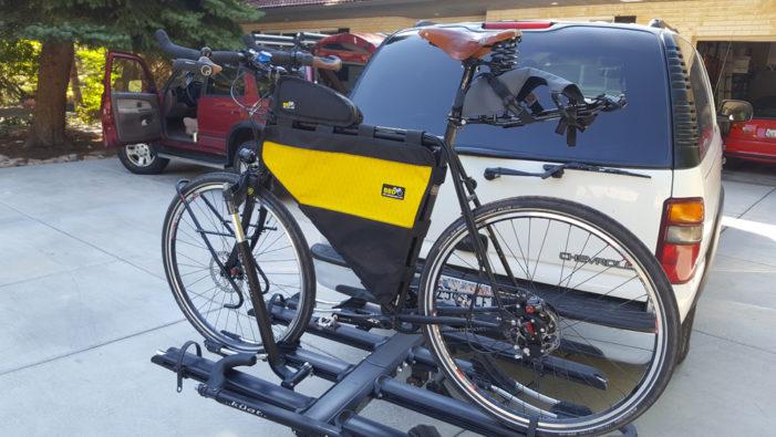 From Salt Lake City, Utah to Mesa, Arizona: A Bike Tour is Planned