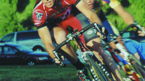 2001 Utah Cycling Association Overall Season Points