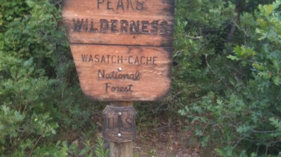 Sen. Lee Reintroduces Bill to Allow Bikes in Wilderness