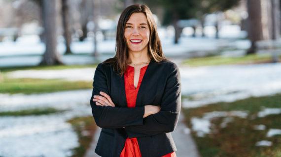 Erin Mendenhall – Salt Lake City 2019 Mayoral Election Candidate Survey