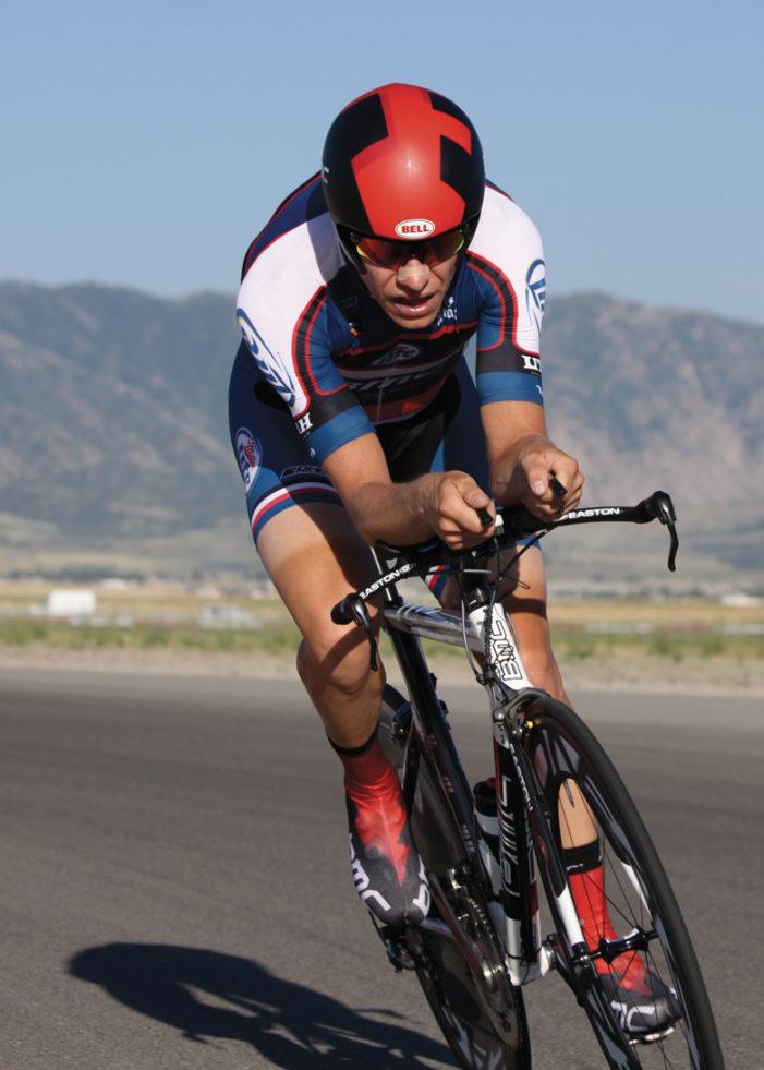 Louder Takes Best Utah Rider Jersey