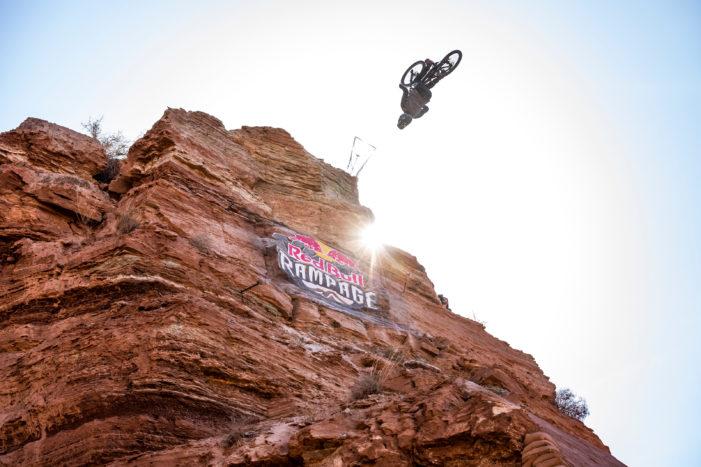 Red Bull Rampage Returns October 25th to Virgin, Utah