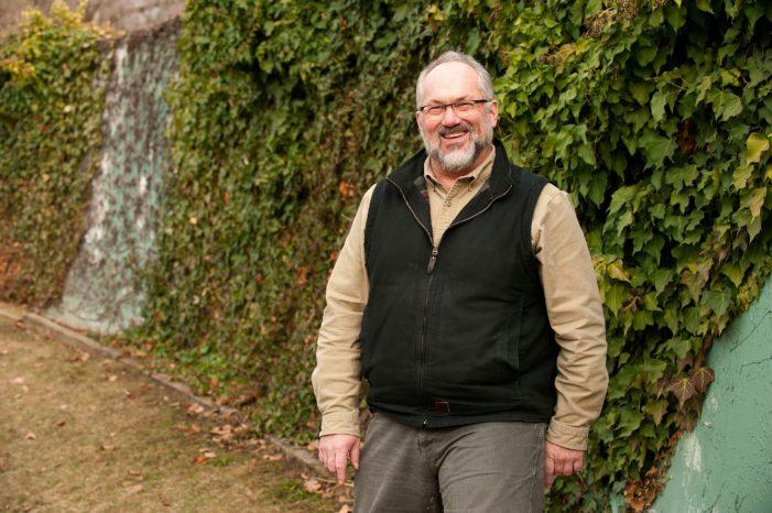 Stan Penfold – Salt Lake City 2019 Mayoral Election Candidate Survey