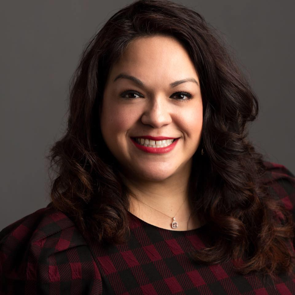 Salt Lake City Mayoral Candidate Luz Escamilla, photo courtesy Escamilla for Mayor.
