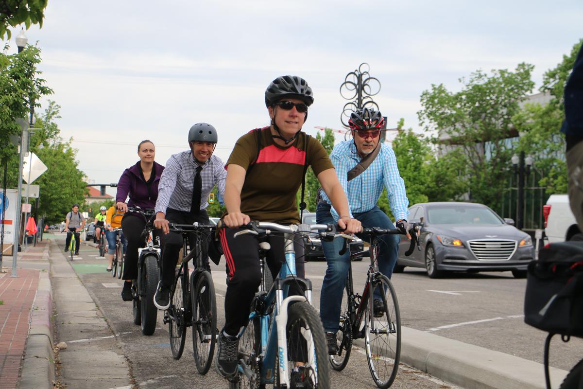 SLC Mayors Bike to Work Day 2019 IMG_9264