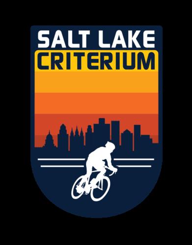 Salt Lake Criterium Logo