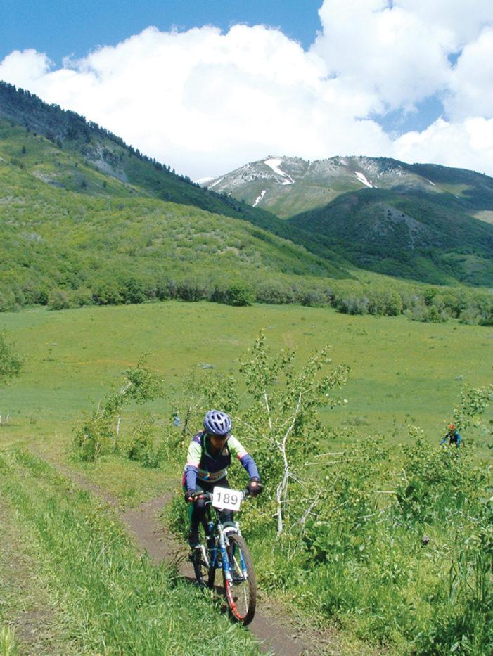 Utah Mountain Bike Legend Cyndi Schwandt Passes Away
