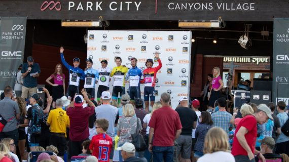 2019 Tour of Utah Stage 5 Photo Essay by Cathy Fegan-Kim