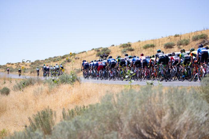 2019 Tour of Utah Stage 3 Photo Essay by Cathy Fegan-Kim